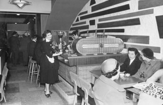 Gaggia Espresso Bar
