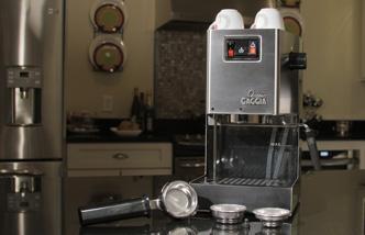 Gaggia Classic Home Machine