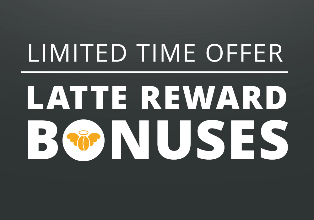 Latte Rewards Bonuses