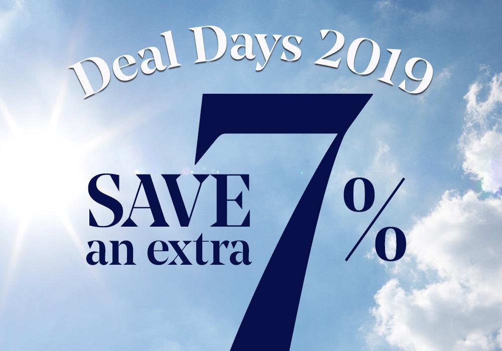 Deal Days