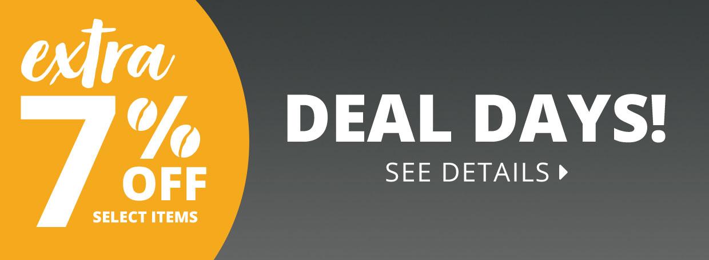 """""""Deal"""