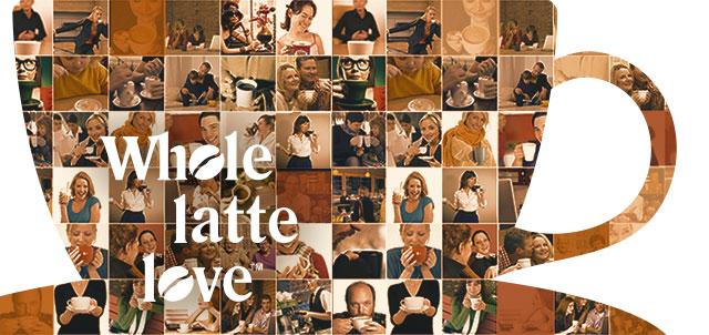 Whole Latte Love Photos