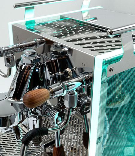 Bezzera Matrix MN Dual Boiler