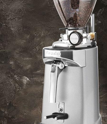 Ceado E37K Espresso Grinder
