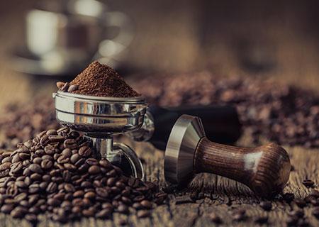 Shop Coffee and Espresso
