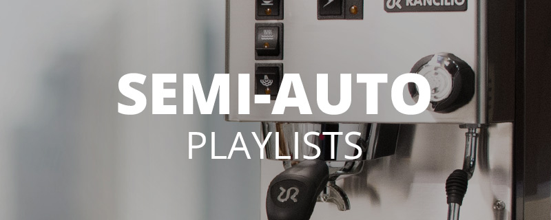 Semi-Automatic Playlists