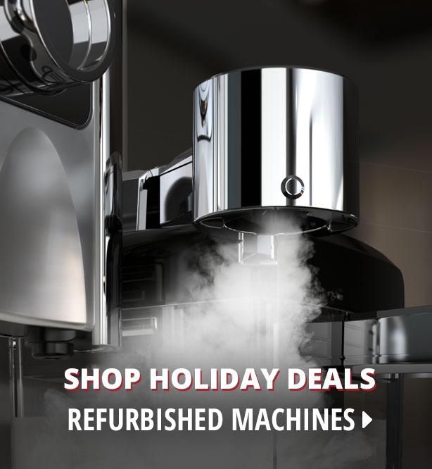 Shop Holiday Deals Refurbished
