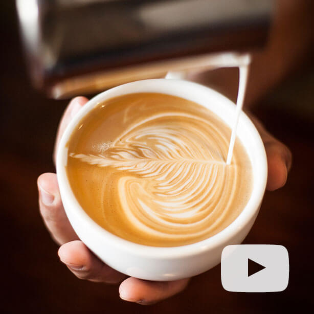 Latte Art Tips & Tricks