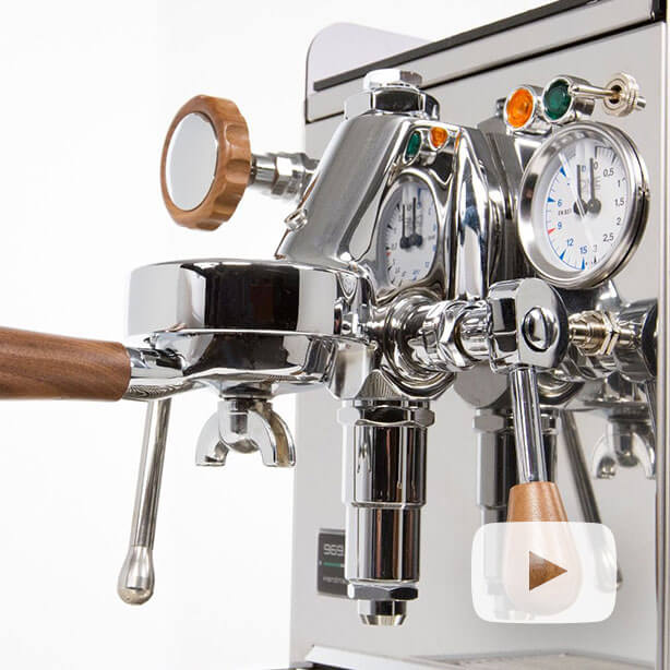Prosumers: Be the Barista