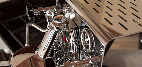 Manually Adjustable Brew Pressure
