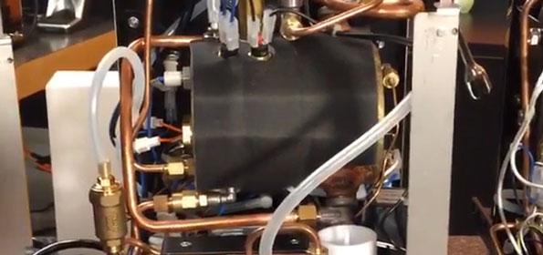 Heavy-Duty Boiler